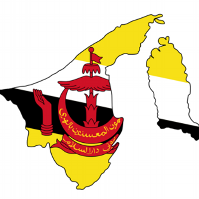 brunei_flag_map_400x400